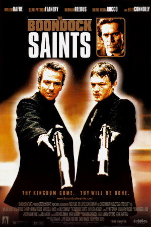 Watch Boondock Saints  Gorillavid