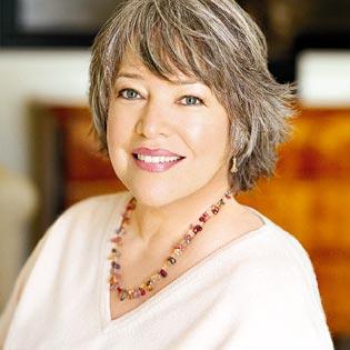 Kathy Bates on Ovarian Cancer