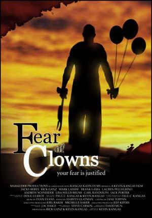 clown movies