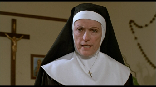 Stern Women to Become Nuns.  Compassion?   Totally Not Required.