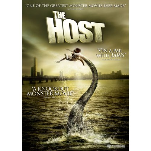 the host 2